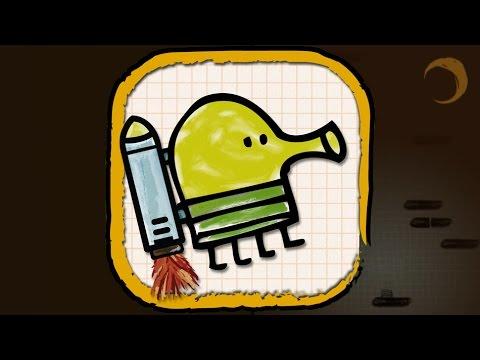 Doodle Jump Deluxe - скачать на Андроид …