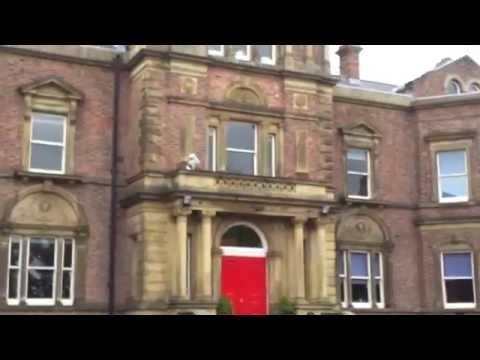 Blackburne House, Liverpool