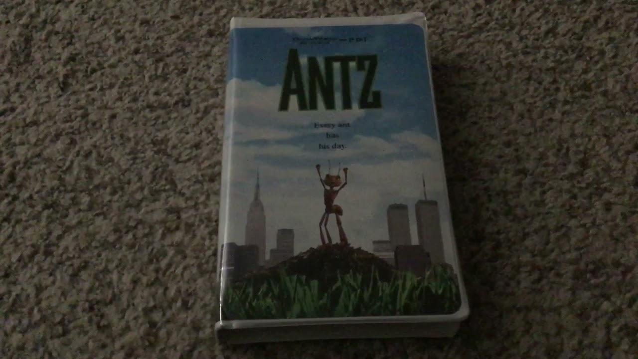 Download Happy 23rd Anniversary to Antz (1998)!