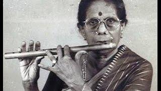 TR Navaneetham- Flute--Vathapi Ganapathim- Hamsadwani