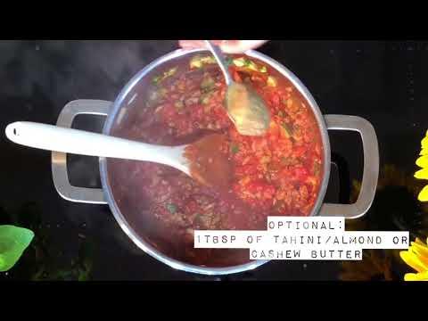 Easy Vegan Spaghetti Bolognese — Vegan Recipe Club