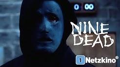 Nine Dead (kompletter Horrorfilm auf deutsch, Horrorthriller in voller Länge auf deutsch)