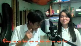 ST Idol - Bà Xã Ơi Bà Xã - Diễm Thuỳ ft Nhật Quang