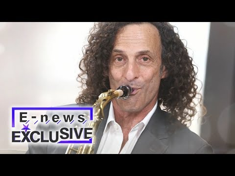 Kenny G Plays After Shannon Sings E Exclusive Ep 64