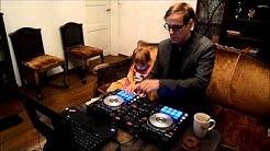 Virkamies DJ