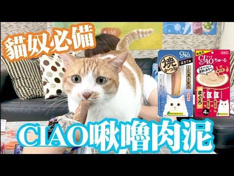 【即期良品】日本貓食 CIAO 旨定貓罐頭85g(多口味)