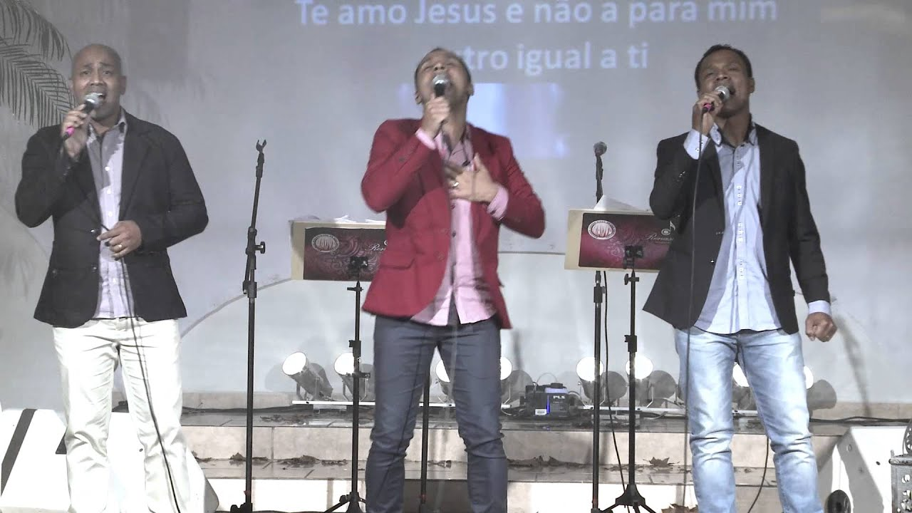 Te Amo Jesus - Paulo Felix ( Composição : Davi Sacer )