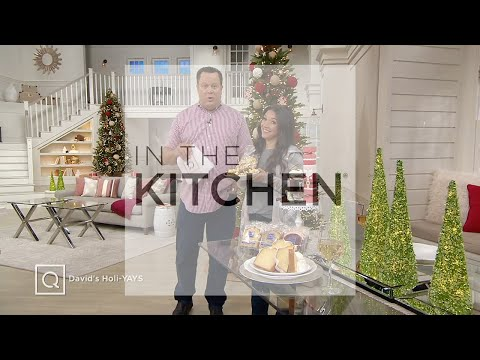 David's Holi-YAYS | In the Kitchen with David | August 23, 2019