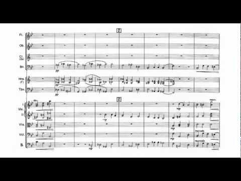Charles Ives - Symphony No. 3