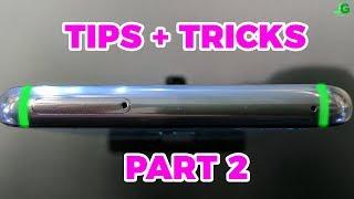 Samsung Galaxy S8 - Hidden Features [Tips, Tricks] PART 2