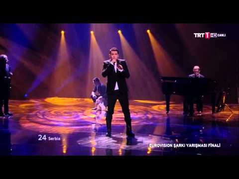 HD Eurovision Song Contest 2012 Grand Final Full  Part 6/10