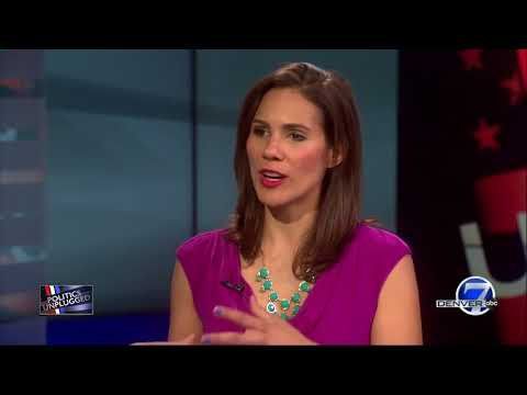 Colorado Women's Chamber of Commerce looking to expand role of women in Colorado business