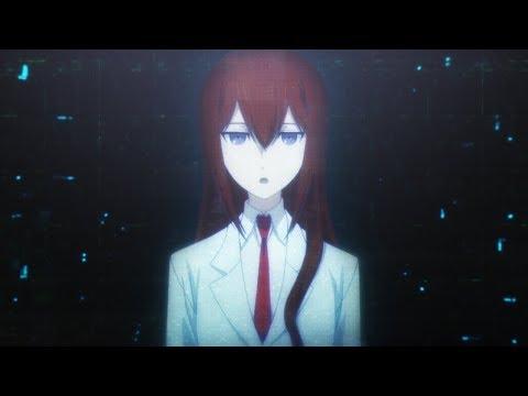 TVアニメ「シュタインズ・ゲート ゼロ」PV第1弾