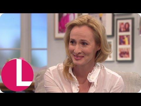 Genevieve O'Reilly On Intense Drama The Secret  Lorraine