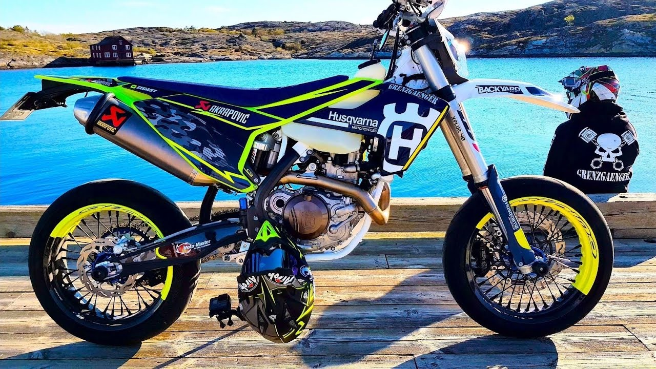 Neon Wallpaper Hd Supermoto Lifestyle Is Awesome Youtube