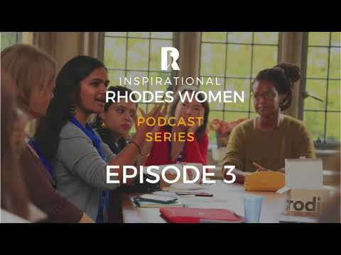 Episode 3 - Rhodes Women Take A Seat At The Table