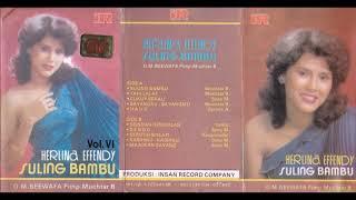 Herlina Efendy | Suling Bambu | Full Album