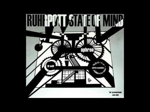 Aphroe - Ruhrpott State Of Mind