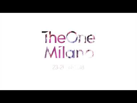 The One Milano 2018
