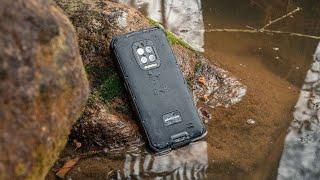 UNBOXING Ulefone Armor 9E Rugged Phone