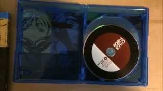 Cowboy Bebop: The Complete Series Blu-ray Overview