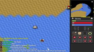 Realm of the Mad God Beginner's Road