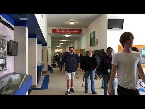 A Day at Monterey Bay Academy