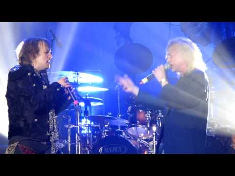 Avantasia - Essen - In Quest For ...