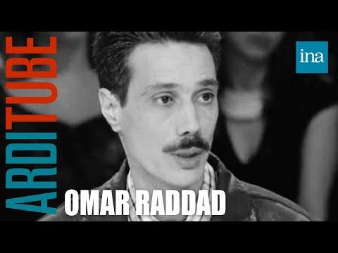 """Omar Raddad """"Pourquoi moi ?"""" 
