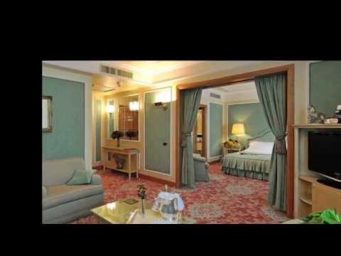 Royal Garden Hotel - Assago - Milano - Italy - Monrif Hotels
