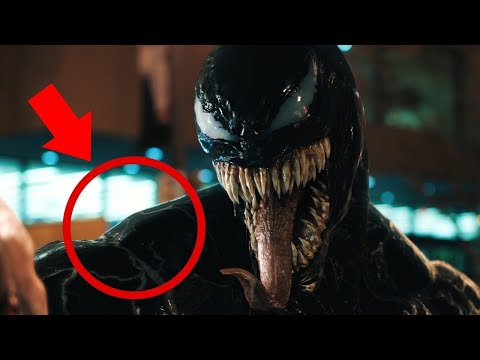 Venom Trailer #2 Breakdown  Secrets, Theories and Comics References You May Have Missed
