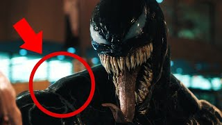 Venom Trailer #2 Breakdown - Secrets, Theories and Comics Easter Eggs You May Have Missed