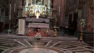 JTB:カプリ島も訪れるぎゅぎゅっとイタリア8 ローマのサン・ジローラモ...