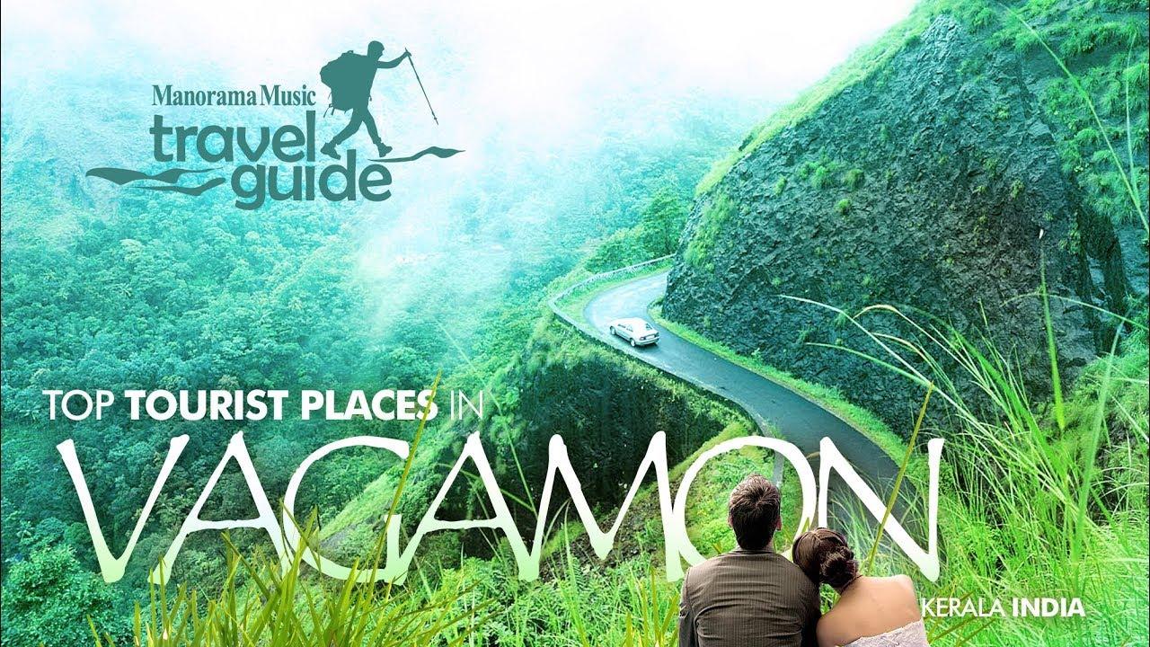 VAGAMON TRAVEL GUIDE / KERALA TOURISM / INDIA - YouTube
