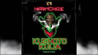 Harmonize - Kushoto Kulia (Official Audio)