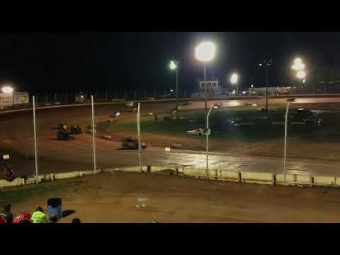 Sharon Speedway Mark Marcucci Memorial Race ModLites Feature Sept 7th