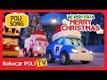 We Wish You A Merry Christmas Robocar POLI Chistmas Carol mp3