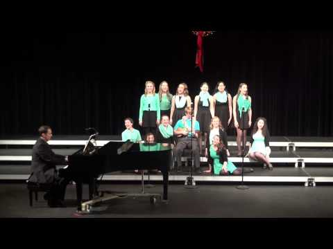 Palatine High School Treble in Paradise 2014