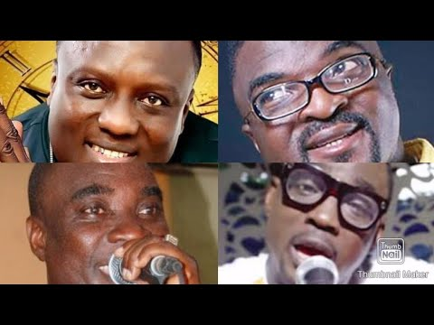 Download AFRICAN FUJI MUSIC: TRY TO GUESS WHO'S THE BEST YORUBA FUJI MUSICIANS?