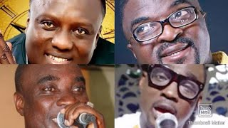 AFRICAN FUJI MUSIC: TRY TO GUESS WHO'S THE BEST YORUBA FUJI MUSICIANS?
