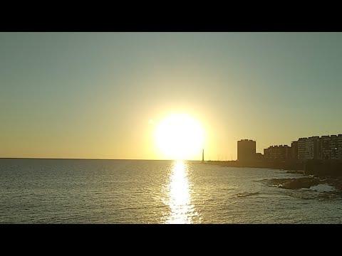 Meteorología Uruguay Tormentas Reportes Prono Martes 19/2/19