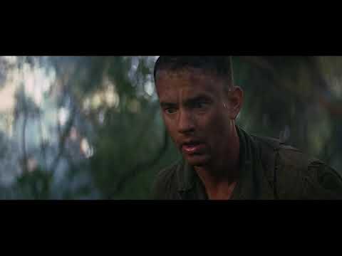 You In The Army Now - перевод песни, клип по мотивам фильма Форрест Гамп (Forrest Gump + Status Quo)