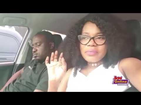 Mzbel praises Akufo-Addo for free SHS