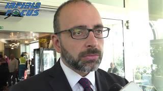 Stati generali del Centrodestra, intervista a Giovanni D'Ercole