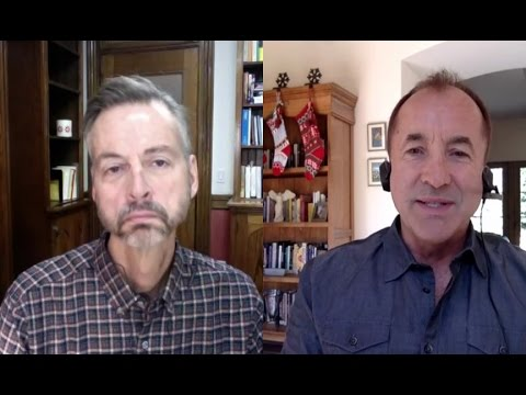The purpose of evolution | Robert Wright & Michael Shermer [The Wright Show] (full conversation)