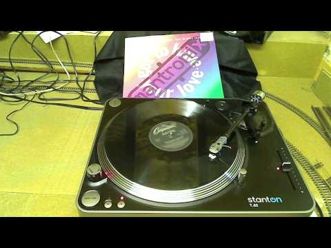 Mantronix - Got To Have Your Love (12inch) (Vinyl)