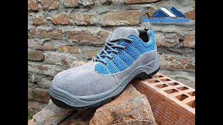 видео Купить рабочую обувь от производителя