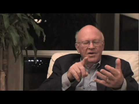 Ken Blanchard - Servant Leaders Part I