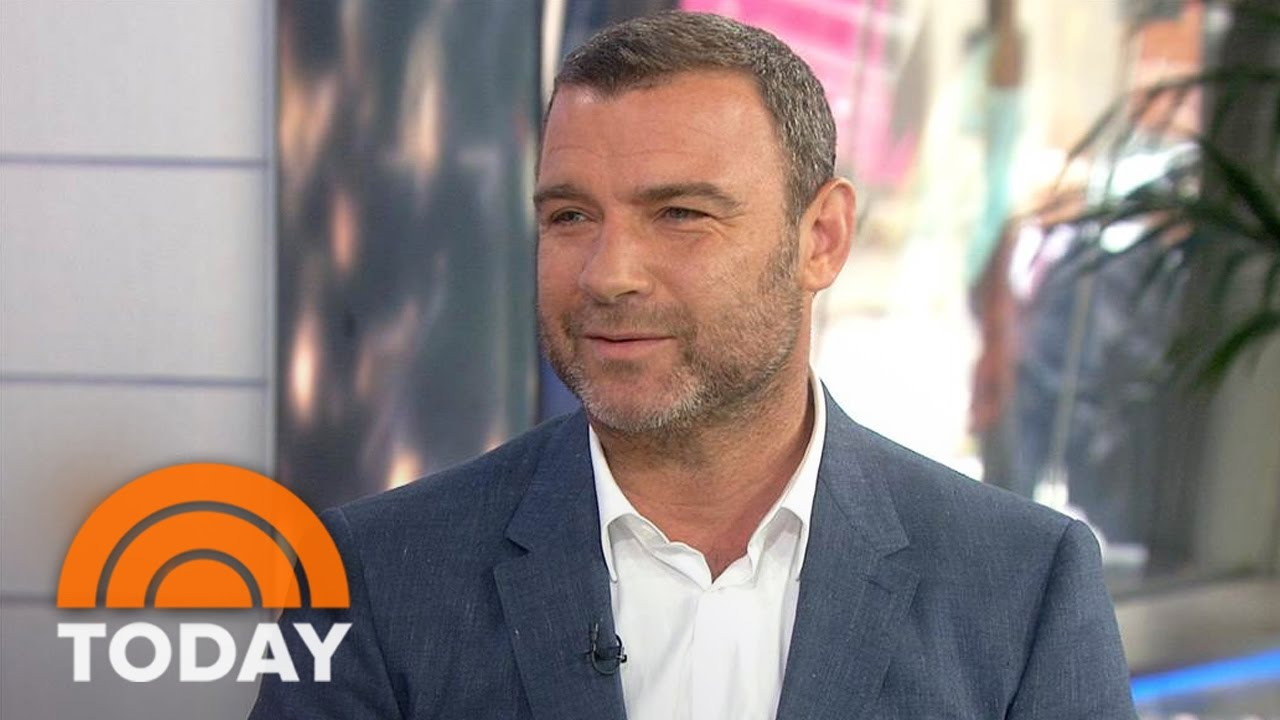 Liev Schreiber Talks About Playing A Real-Life Rocky In ...
