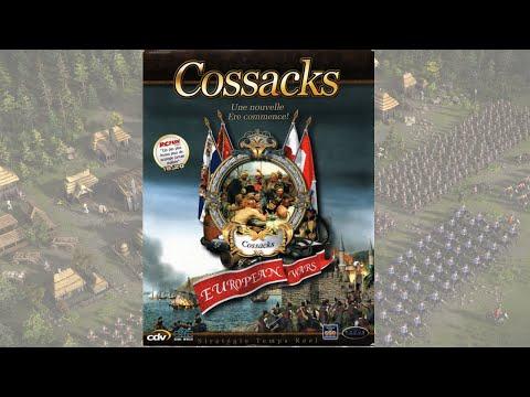 Retour sur Cossack European WAR !!  [ FR / HD ]